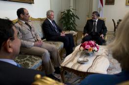 """لهذه الأسباب انتقد أنصار مرسي وثائقي """"الساعات الأخيرة"""""""