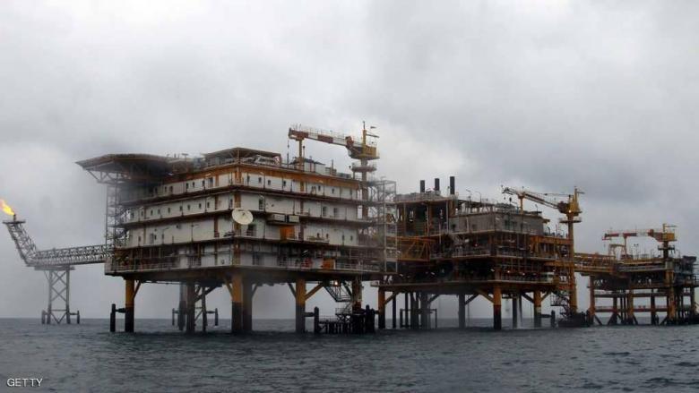 إيران ترفع إنتاج الغاز للضعفين في الحقل المشترك مع قطر