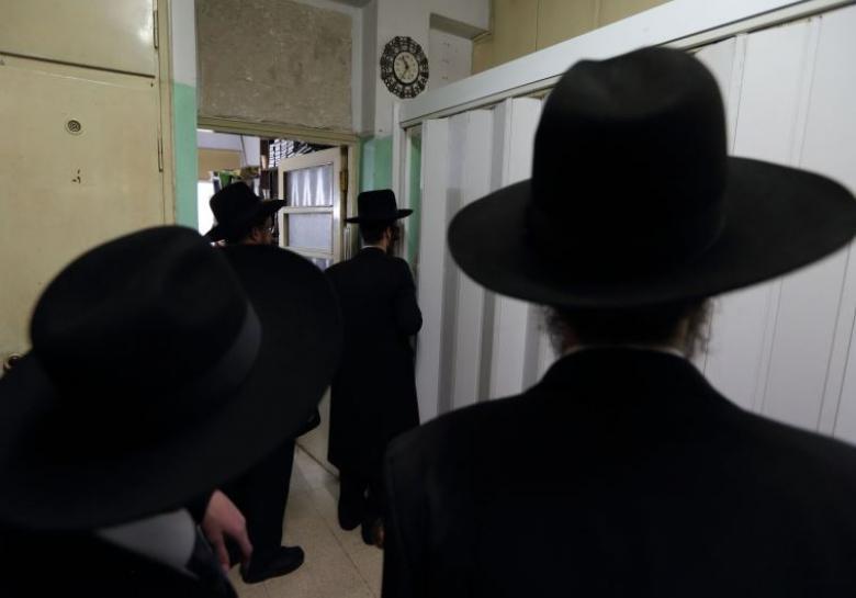 روسيا تطرد حاخاماً إسرائيلياً بتهمة التجسس