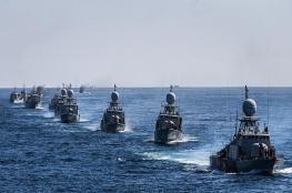 إيران تبدأ مناورات عسكرية في الخليج وتستكملها السبت