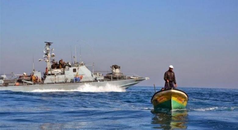 الارتباط الفلسطيني يبلغ لجان العمل الزراعي بفتح البحر اليوم أمام الصيادين