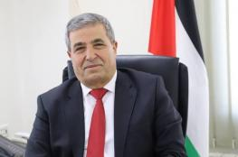 """عباس يعين أبو عوض رئيسًا لـ""""بكدار"""" خلفًا لاشتية"""