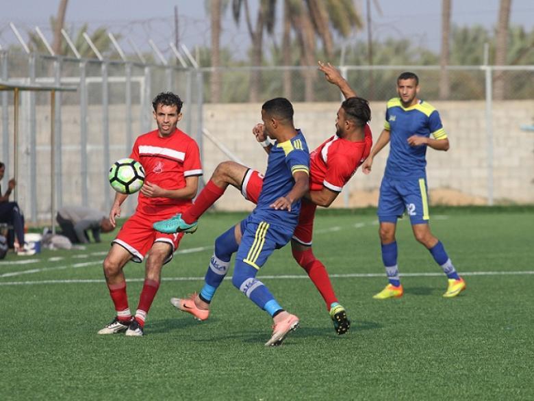 تعديل على مباريات الجولة الـ11 من دوري الدرجة الأولى
