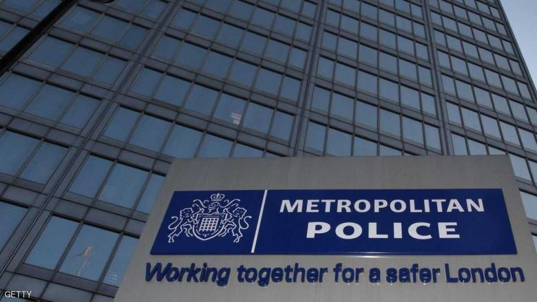 القبض على لاجئ سوري بشبهة التورط بتفجير مترو لندن
