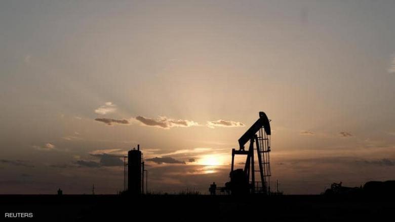 هبوط أسعار النفط وسط جو من التشاؤم بشأن الاقتصاد العالمي
