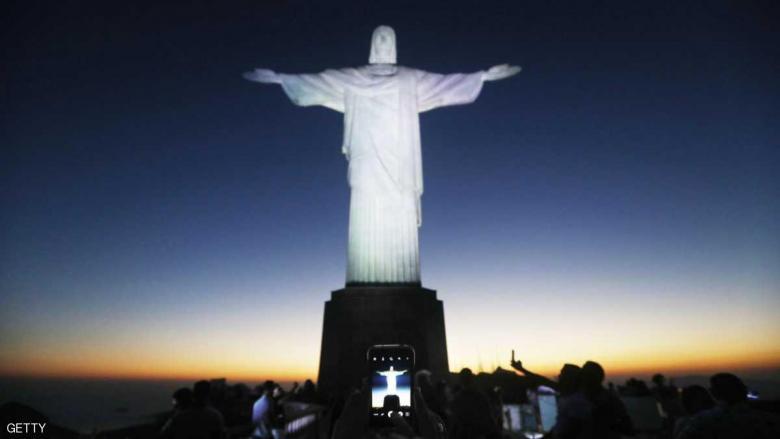 """""""الصلاة"""" من أجل الاقتصاد البرازيلي"""
