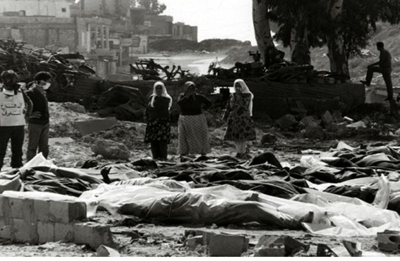 """صحيفة إسبانية: هكذا تعمل """"إسرائيل"""" لطمس جرائمها بحرب 48"""