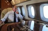 مقاتلات حربية ترافق طائرة بوتن قرب أجواء الناتو