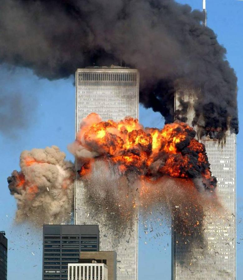 صحيفة عكاظ السعودية: قطر متورطة في أحداث 11 سبتمبر