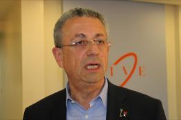 البرغوثي يطالب أوروبا بالتدخل للإفراج عن جثامين الشهداء