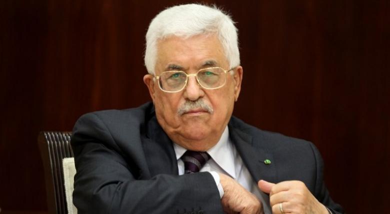 %71 من الجمهور الفلسطيني يطالب عباس بالاستقالة