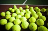 تعرف على سبب اختيار اللون الأصفر لكرة التنس