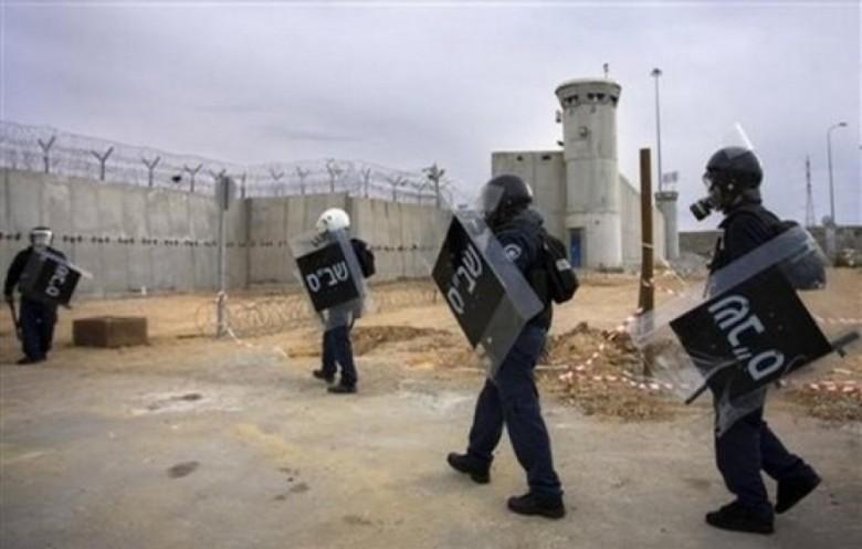 الحركة الأسيرة: هناك نية لدى الاحتلال لاستهداف حياتنا