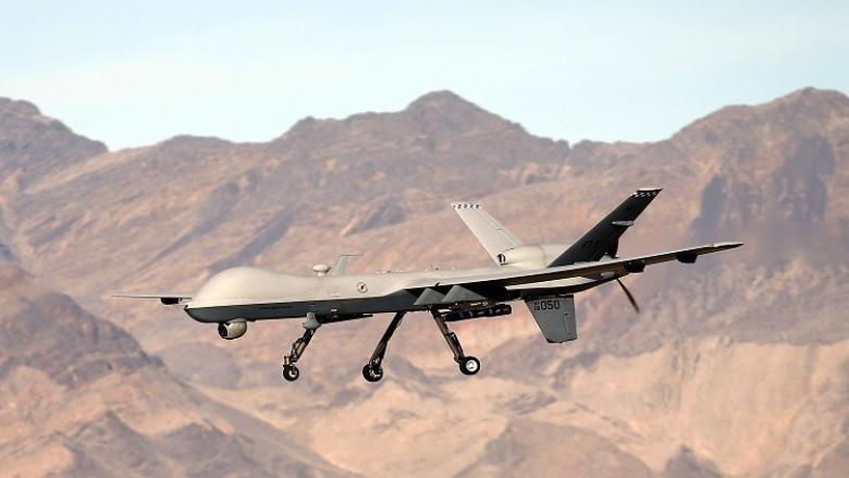 ترمب يجيز للاستخبارات تصفية الإرهابيين بطائرات بلا طيّار
