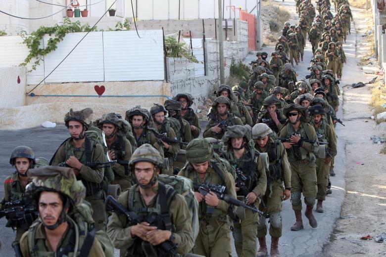 الاحتلال يكشف عن استراتيجيته لتطوير الجيش في السنوات المقبلة