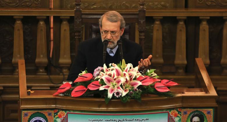 إيران توجه رسالة إلى ترامب بشأن النفط السوري
