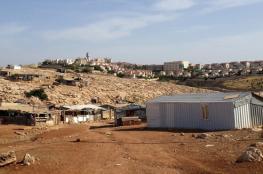 حكومة الاحتلال توافق على بناء 5 مستوطنات بالنقب