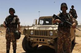 الجيش الأردني يمنع الإسرائيليين من دخول الباقورة والغمر