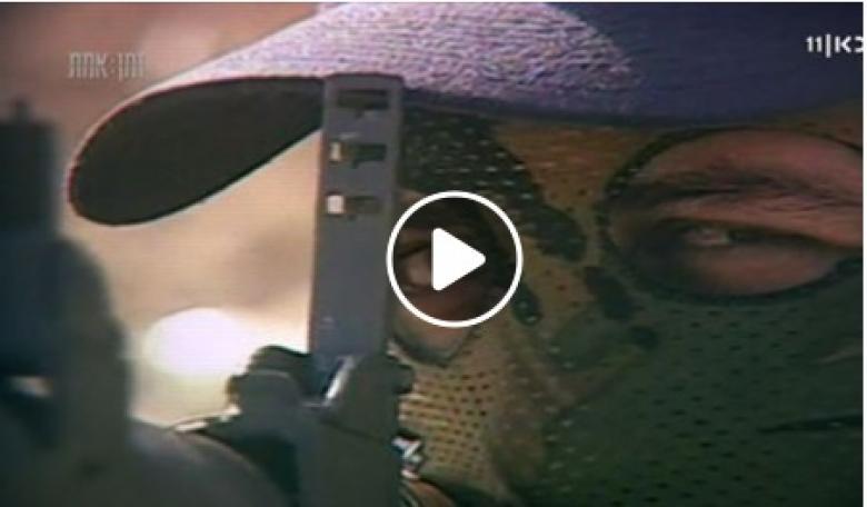 فيلم يكشف اغتيال الموساد لعقول المقاومة خارج فلسطين