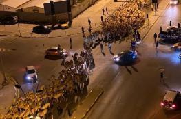 كشف مصير 3 آلاف جمل ظهرت في شوارع طرابلس