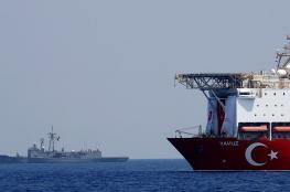 لهذا السبب تركيا وليبيا ترفضان مراقبة أوروبا لحظر السلاح