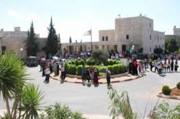 نقابة العاملين في جامعة بيرزيت تستنكر الاعتقالات السياسية داخل الجامعة