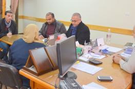 بلدية القرارة والصليب الأحمر يبحثان تأهيل طرق زراعية