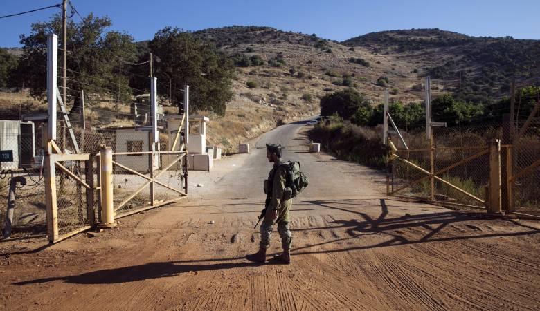 اعتقال خلية للموساد في لبنان