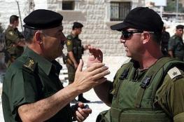 تفاصيل إحباط السلطة عملية بعبوة ناسفة ضد جيش الاحتلال