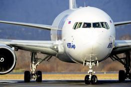 السبب الحقيقي لطلاء الطائرات باللون الأبيض