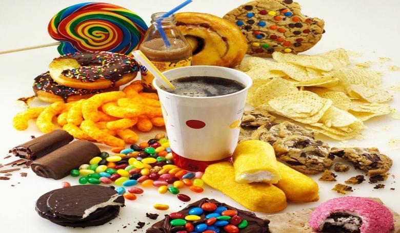 الأغذية الجاهزة خطر على صحتك