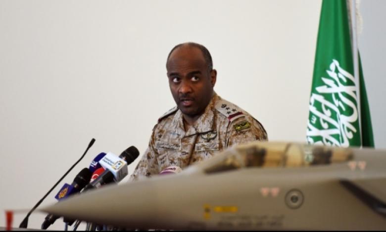 عسيري: السيسي عرض إرسال 40 ألف جندي مصري لليمن