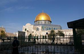 جولة داخل المسجد الأقصى