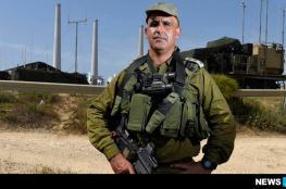 """استقالة قائد لواء """"الناحل"""" بجيش الاحتلال من منصبه"""