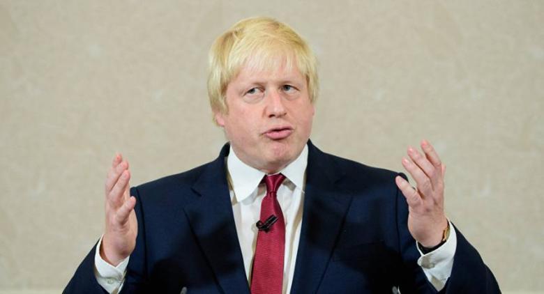 وزير خارجية بريطانيا: قرار ترامب صب للزيت على النار
