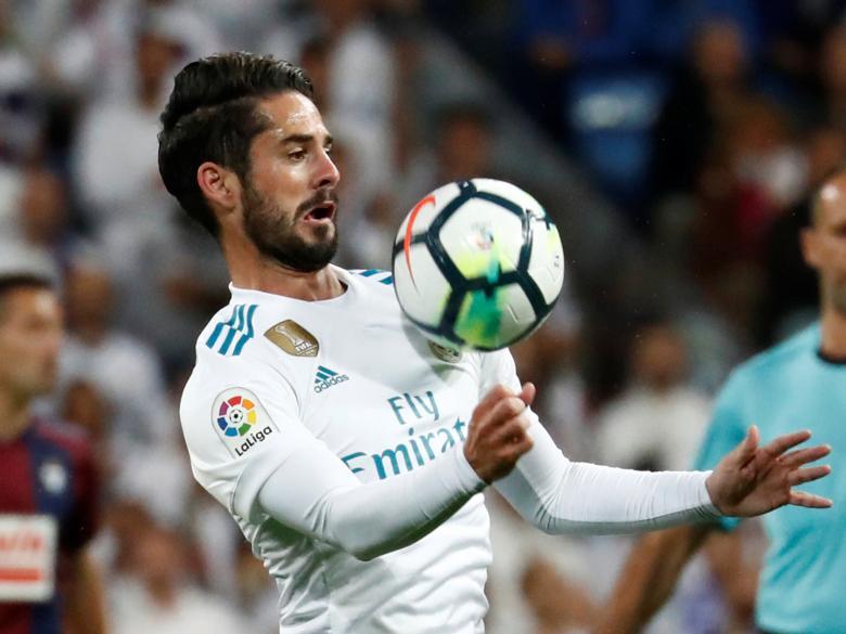ريال مدريد يضع شرطًا وحيدًا لرحيل إيسكو