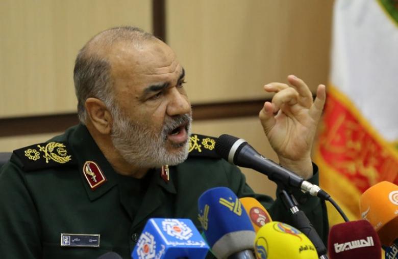 قراءة إسرائيلية لتعيين قائد جديد للحرس الثوري الإيراني