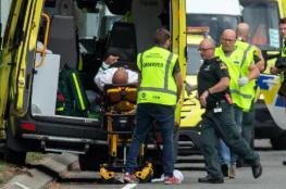 مسؤول أسترالي يعزي الفلسطينيين بضحايا الجريمة الإرهابية بنيوزيلندا