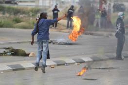 الثلاثاء: إصابة إسرائيليتيْن في ثماني نقاط مواجهة