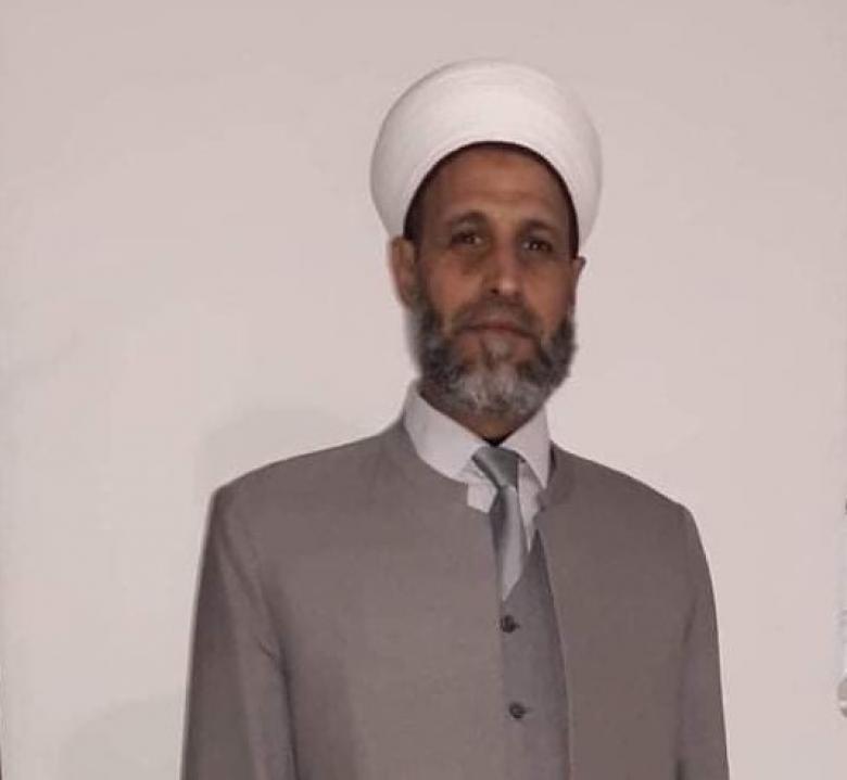 تعيين الشيخ مصلح قاضيا لمحكمة رفح الشرعية