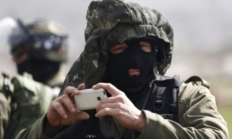 بهذه الآلية حاولت حماس جمع معلومات عن جنود الاحتلال