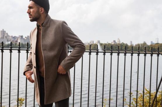 أسرار الموضة لـ ملابس الخريف الرجالي