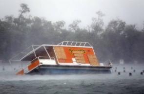 إعصار إيرما يواصل دمار فلوريدا