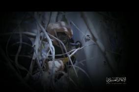 """القسام تعلن رسميا عن """"برومو دعائي"""" لفيلم """"سراب"""""""