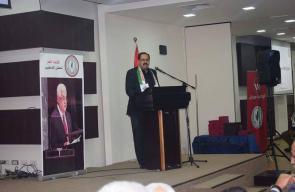 اتحاد المعلمين الفلسطينيين يكرم