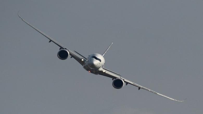 """السعودية تستكمل صفقة شراء طائرات من """"إيرباص"""""""