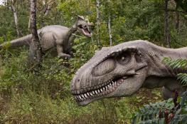 الديناصورات لم تنقرض بفعل اصطدام نيزك بالأرض