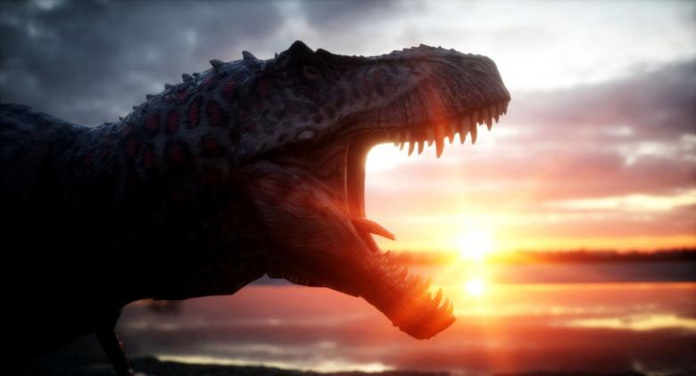 دراسة: الأطفال الذين يحبون الديناصورات يتسمون بذكاء شديد