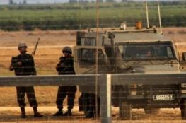 الاحتلال يطلق النار تجاه الأراضي الزراعية شرق رفح