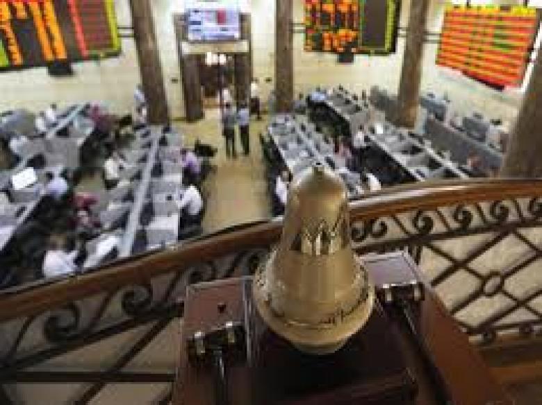 أسهم البورصة المصرية تقفز في تعاملات اليوم